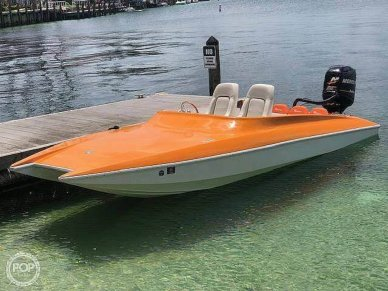 Armstrong 21, 21, for sale - $31,150