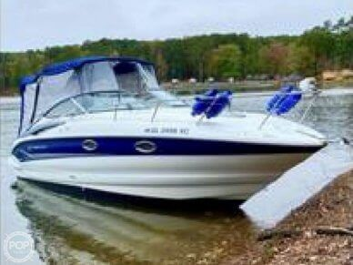 Crownline 250 CR, 250, for sale - $44,350