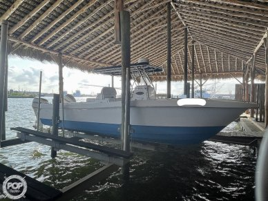 Twin Vee 290CC, 290, for sale - $94,500