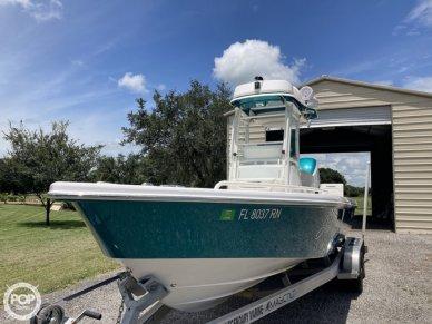 2017 Everglades 243CC - #2