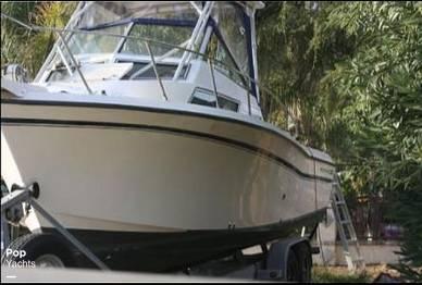 Sailfish 25, 25, for sale - $55,600