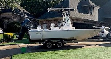Cape Horn Cape Bay 23, 23, for sale - $70,700