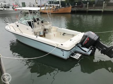 Hydra-Sports 230 Seahorse, 230, for sale - $24,950