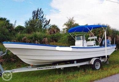 Panga Marquesas 22, 22, for sale - $45,000