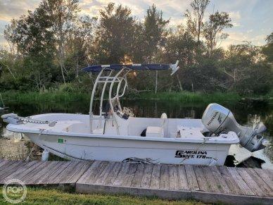 Carolina Skiff 17, 17, for sale - $27,000