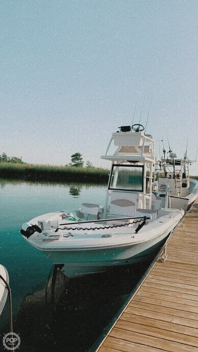 Robalo 246 Cayman SD, 246, for sale - $119,000