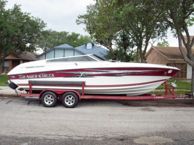 Four Winns 251 Liberator, 26', for sale - $9,900