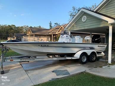 2004 Ranger Boats 2300