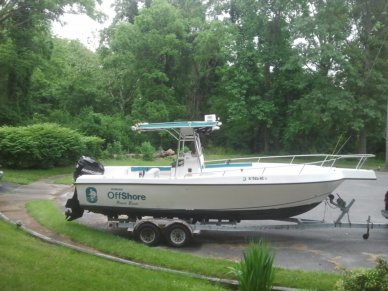 Offshore Yachts, 24', for sale - $22,000