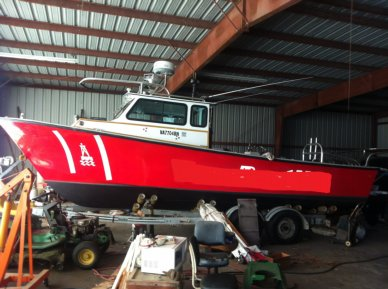 C-Hawk 25, 25', for sale - $28,000