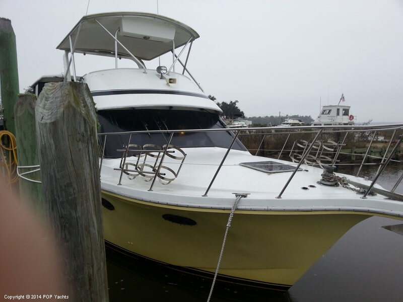 Bluewater 54, 54', for sale - $91,990