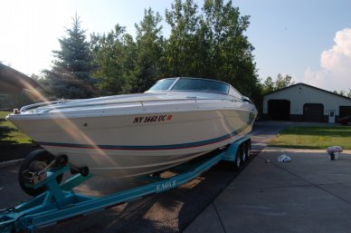 Formula 303 SR, 30', for sale - $44,600