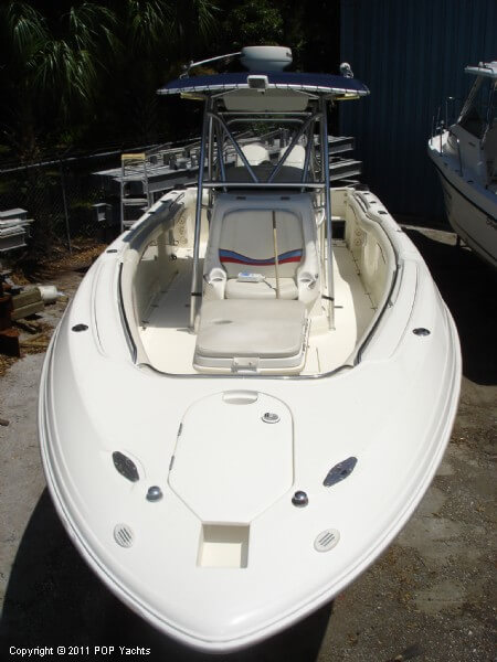 Scarab 32 CC, 33', for sale - $55,000