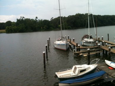 Heritage 38 West Indies, 38', for sale - $22,500