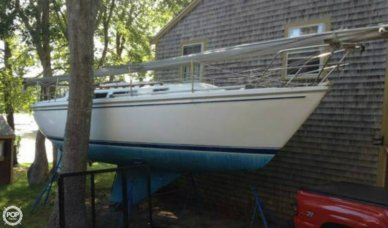 Catalina 30, 29', for sale - $8,500