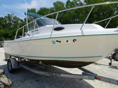 Key West 2020 Walkaround, 20', for sale - $9,500