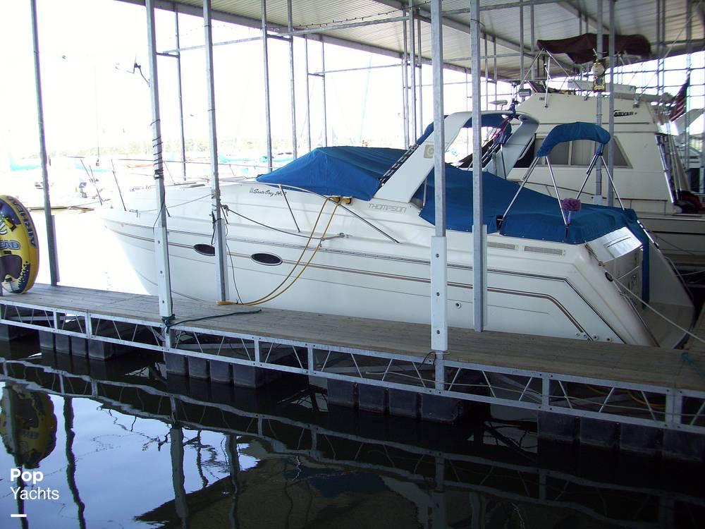 1995 Thompson 3400 Santa Cruz - #2