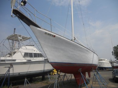 Bruce Roberts 40, 40', for sale - $24,500