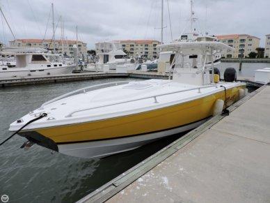 Jefferson 35 Marlago FS35 Sport Cuddy, 35', for sale - $94,000