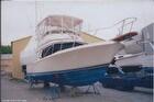 1986 Blackfin 29 Flybridge Convertible - #5