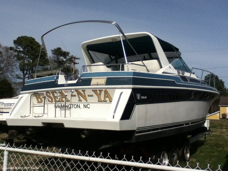 Wellcraft 3200 St Tropez, 32', for sale - $12,999
