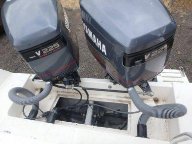 V225 Yamaha Salt Water Edition