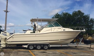Pursuit 3070 Express, 3070, for sale - $89,900