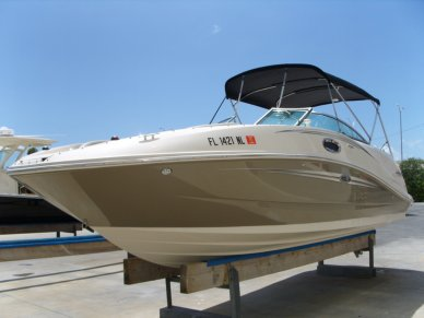 Sea Ray 260 Sundeck, 26', for sale - $41,000