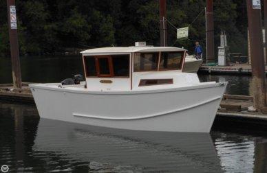 Custom Built 22, 22', for sale - $20,000