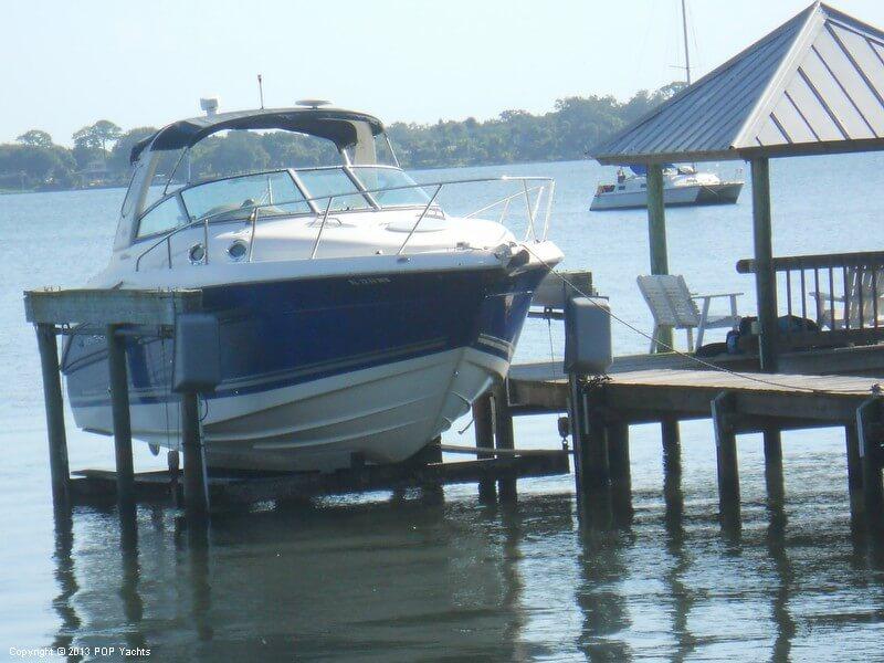 Monterey 282 Cruiser, 30', for sale - $39,999