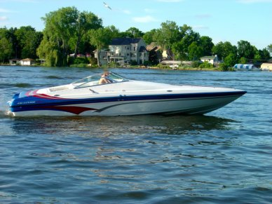 Advantage 32 Victory, 31', for sale - $58,500