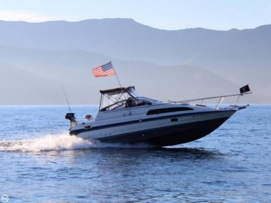 Bayliner 2655 Sunbridge, 26', for sale - $15,000