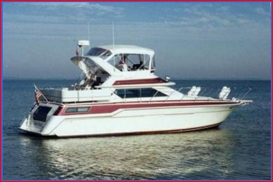 Wellcraft 43 San Remo, 42', for sale - $84,900