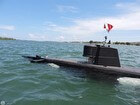 1987 Marlin 32 Diesel Electric S101 Manned Submarine - #2