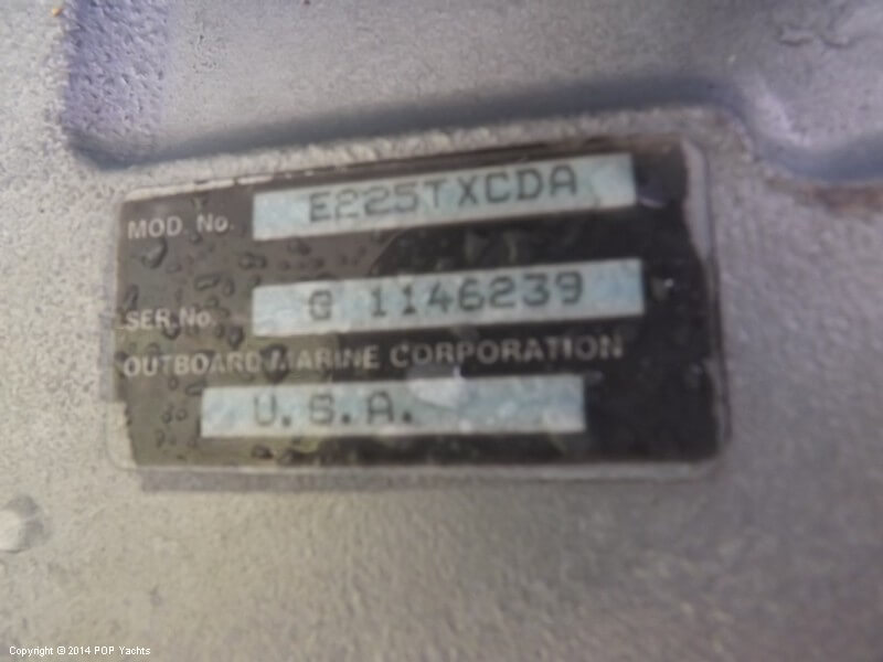 CANCELED: Mako 254 boat in Winston, GA | 040488