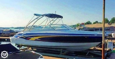Formula 240 BR, 24', for sale - $44,800