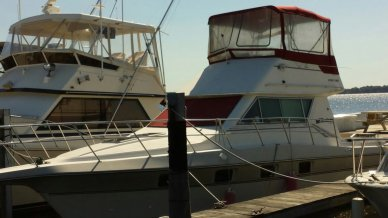 Cruisers Esprit 3380, 34', for sale - $28,000