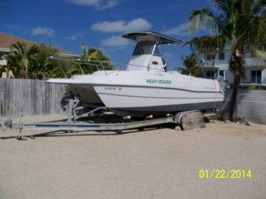 ProKat Pro Sports 2650 Center Console ProKat, 25', for sale - $22,499