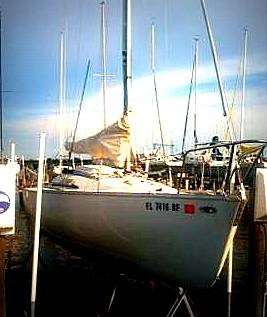 Beneteau First Class 8, 25', for sale - $8,499