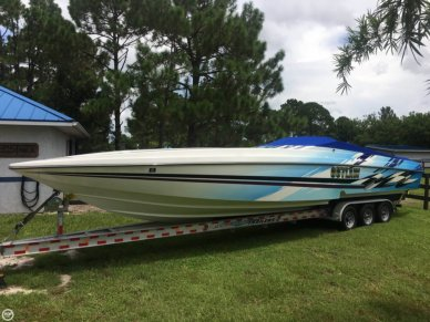 Active Thunder 37, 40', for sale - $139,900