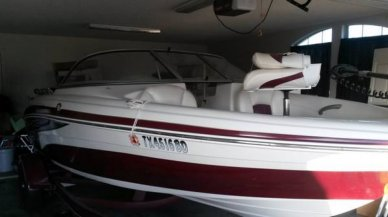 Tahoe Q4i SS, 18', for sale - $18,000