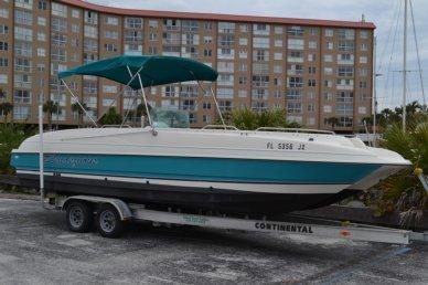 Bayliner 2609 Rendezvous, 26', for sale - $16,500