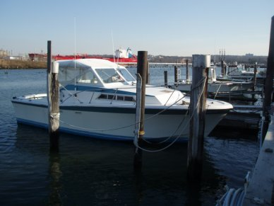 Uniflite 28 Salty Dog, 28', for sale - $14,795