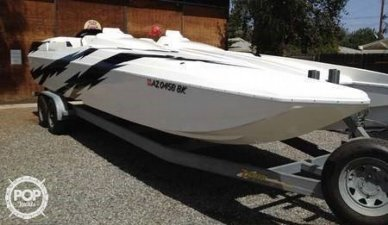 WPM 28, 28', for sale - $29,900