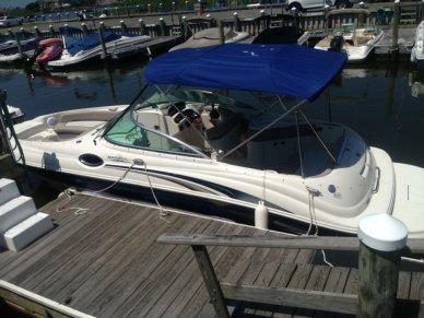 Sea Ray 240 SunDeck, 26', for sale - $25,700