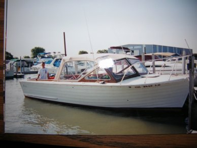 Lyman 26, 26', for sale - $18,000