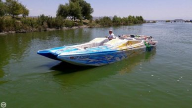 Shock Violator, 27', for sale - $39,000