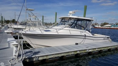 Grady-White 330 Express, 35', for sale - $112,000