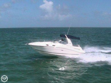 Sea Ray 260 Sundancer, 28', for sale - $49,200