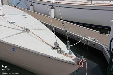 1938 Custom 30 San Francisco Bird Boat - #2